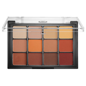 Viseart Eyeshadow Palette VPE10 Warm Neutral Mattes 0.84 oz/ 24 g