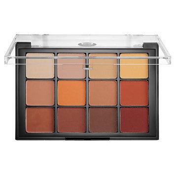 Viseart Eyeshadow Palette VPE10 Warm Neutral Mattes 0.84 oz/ 24 g