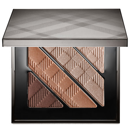 BURBERRY Complete Eye Palette Gold No. 25 0.19 oz/ 5.4 g