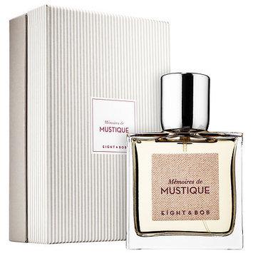 Eight & Bob Memoires de Mustique 3.4 oz/ 100 mL Eau de Parfum Spray