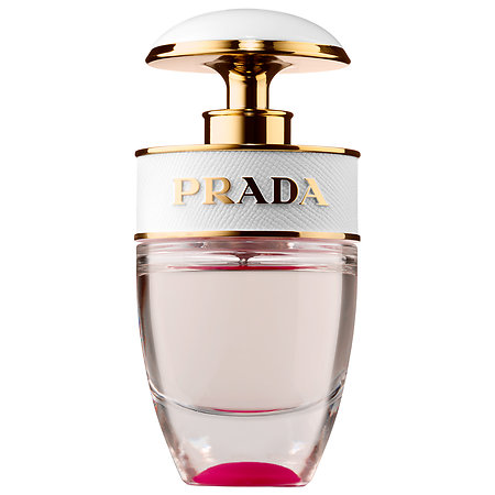 Prada Prada Candy Lipstick: Florale 0.68 oz/ 20 mL Eau de Toilette Spray