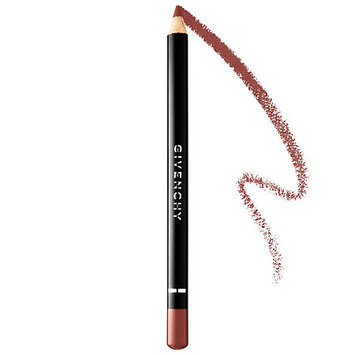 Givenchy Lip Liner 9 Moka Renversant 0.03 oz/ 0.8 g