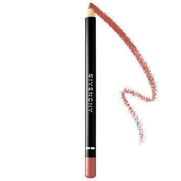 Givenchy Lip Liner 8 Parme Silhouette 0.03 oz/ 0.8 g