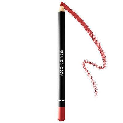 Givenchy Lip Liner 6 Carmin Escarpin 0.03 oz/ 0.8 g