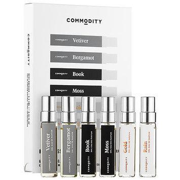 Commodity Best Dressed Travel Spray Kit