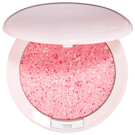 Guerlain Meteorites Happy Glow Blush