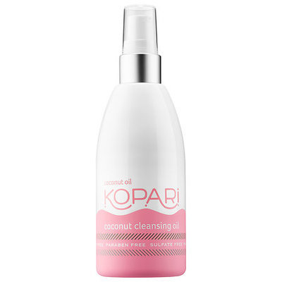 Kopari Coconut Cleansing Oil