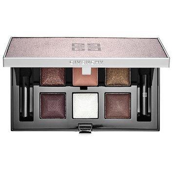 Givenchy Nudes Nacres Shimmering Nudes Eye Palette
