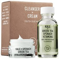 Youth To The People Cleanser Cream Youth Duo Mini