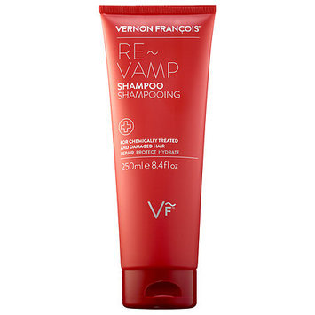 Vernon Francois Re-Vamp(TM) Shampoo 8.4 oz/ 250 mL