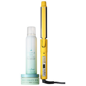Drybar The Perfect Wave Bundle