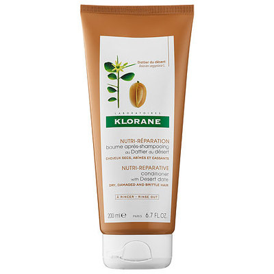 Klorane Nutri-Reparative Conditioner with Desert Date