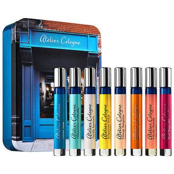 Atelier Cologne Perfume Wardrobe 8 x 0.14 oz/ 4 mL
