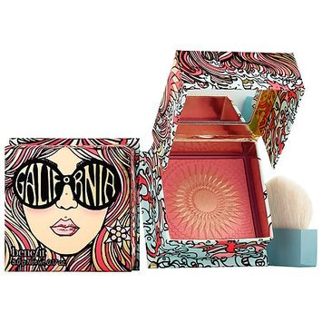 Benefit Cosmetics GALifornia Blush GALifornia