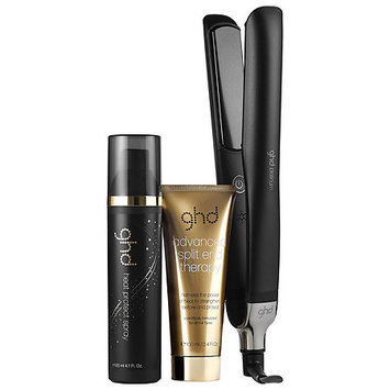 ghd Style and Seal Set