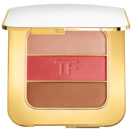 TOM FORD Soleil Contouring Compact Soleil Afterglow 0.74 oz