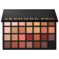 SEPHORA COLLECTION Sephora PRO Warm Eyeshadow Palette
