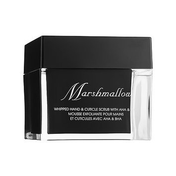 Deborah Lippmann Marshmallow Whipped Hand & Cuticle Scrub 2 oz/ 57 g