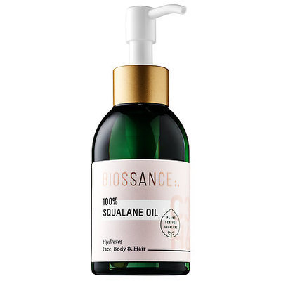 Biossance 100% Squalane Oil 3.3 oz/ 100 mL