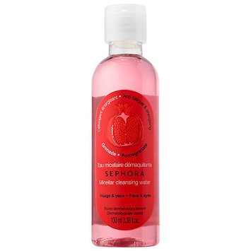 SEPHORA COLLECTION Micellar Cleansing Water & Milk - Pomegranate Pomegranate 3.38 oz/ 100 mL