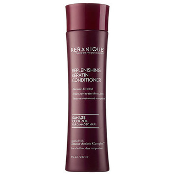Keranique Replenishing Keratin Conditioner 8 oz/ 240 mL