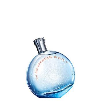 HERMï S Eau des Merveilles Bleue 1.7 oz/ 50 mL Eau de Toilette Spray
