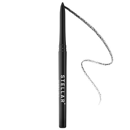 STELLAR Hyper Eyeliner Retractable Pencil Medea