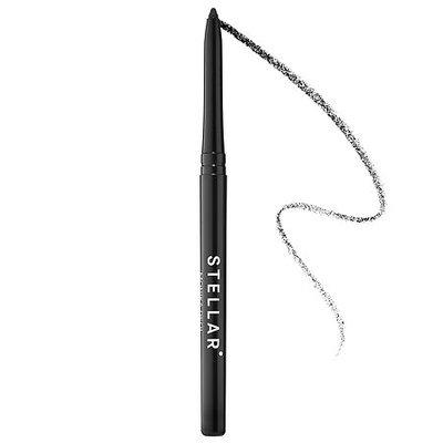 STELLAR Hyper Eyeliner Retractable Pencil Medea