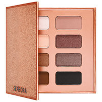 Sephora Collection Winter Magic Eyeshadow Palette