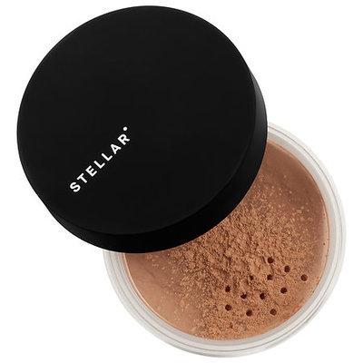 STELLAR Cosmic Face Lustre Highlighting Powder Twilight 0.25 oz / 7.1 g