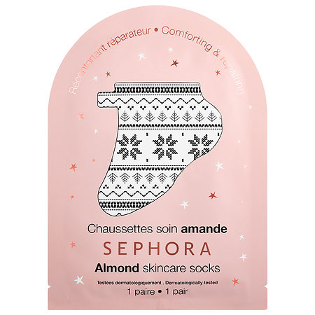 SEPHORA COLLECTION Almond Foot Mask