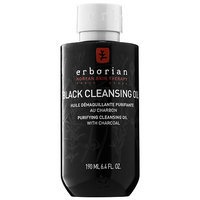 Erborian Black Cleansing Oil