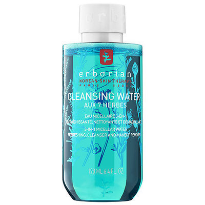 Erborian Cleansing Micellar Water