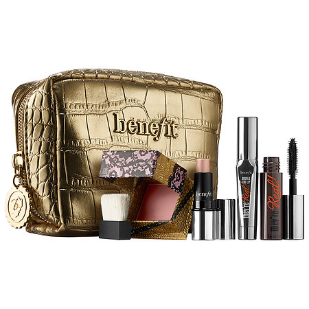 Benefit Cosmetics Date Night With Mr. Right Sexy Night Out Makeup Kit