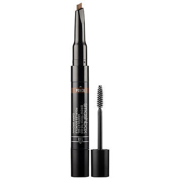 Smashbox Brow Tech To Go Blonde 0.10 oz/ 2.9 g (Gel), 0.007 oz/ 0.2 g (Pencil)