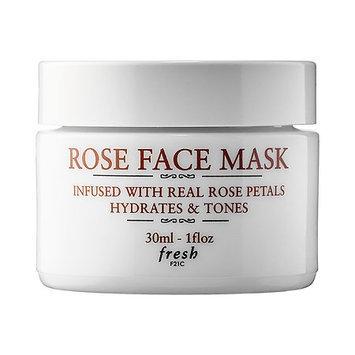 Fresh Rose Face Mask 1 oz/ 30 mL
