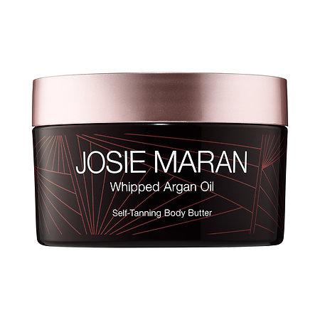 Josie Maran Juicy Mango Whipped Argan Oil Self-Tanning Body Butter
