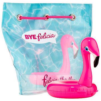 Taste Beauty Felicia the Flamingo Lip Balm 0.13 oz/ 3.7 g