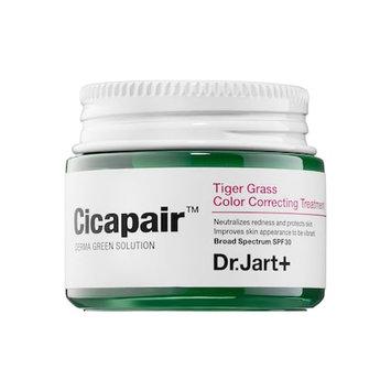 Dr. Jart+ Cicapair (TM) Tiger Grass Color Correcting Treatment SPF 30 0.5 oz/ 15 mL