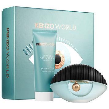 Kenzo KENZO World Eau de Parfum Gift Set