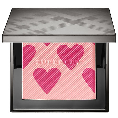 BURBERRY First Love Palette Blush Highlighter