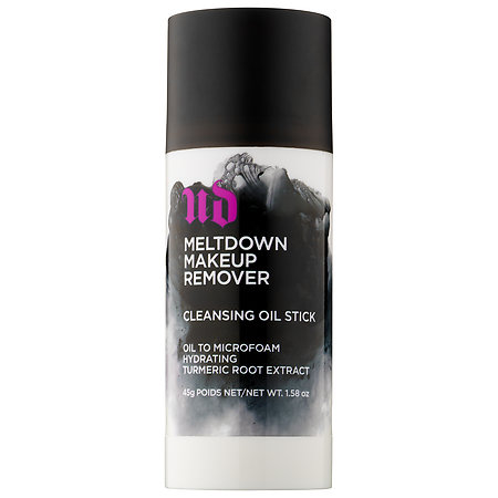 Urban Decay Meltdown Makeup Remover Cleansing Oil Stick 1.58 oz/ 45 g