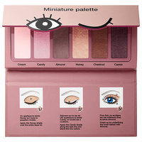 SEPHORA COLLECTION Miniature Palette Donut Shades Collection