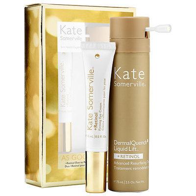 Kate Somerville As Good As Gold Kit