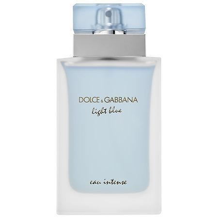 Blue Pour Gabbana Light Dolceamp; Femme De Intense Eau Parfum EID9W2YeH