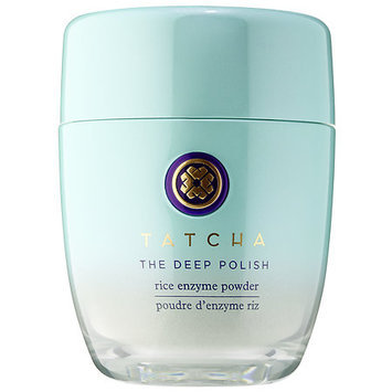 Tatcha The Deep Polish Rice Enzyme Powder 2.1 oz/ 60 g