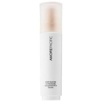AmorePacific Resort Collection Sun Protection Mist Broad Spectrum SPF 30 Sunscreen 2.7 oz/ 80 mL