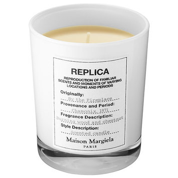 MAISON MARGIELA 'REPLICA' By The Fireplace Scented Candle