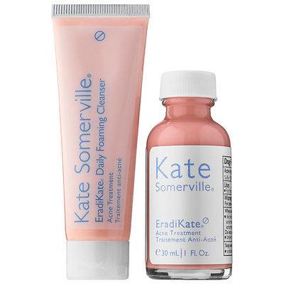Kate Somerville Eradikate & Eradikate Cleanser Duo