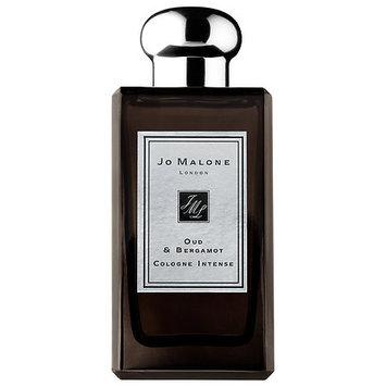 Jo Malone London Oud & Bergamot Cologne Intense 3.4 oz/ 100 mL Spray